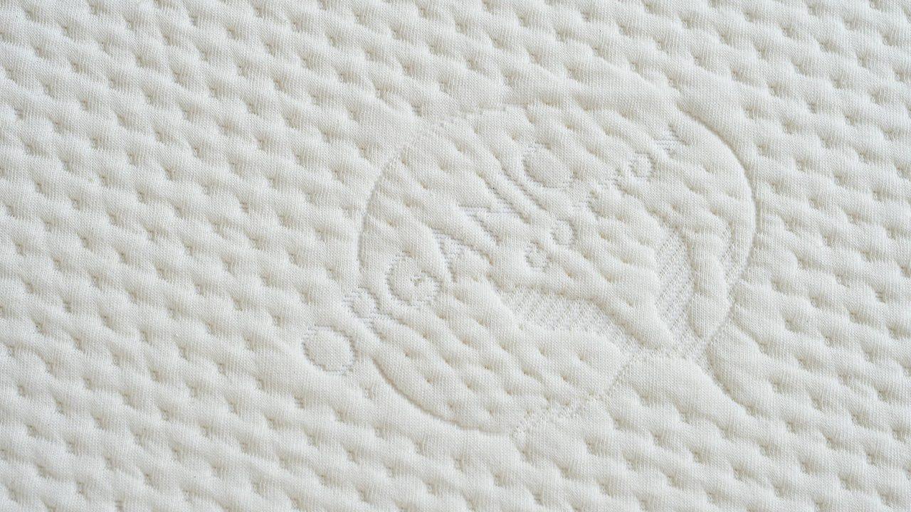 Organic Cotton Cover