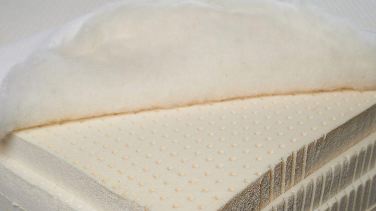 Latex Gold Comfort Layer